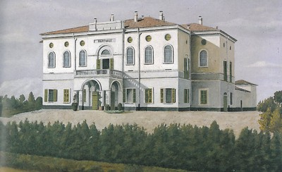 Ospedale Giuseppe Verdi a Villanova