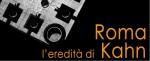 Roma eredità di Kahn imagecredits diap.uniroma1.it