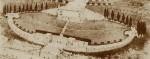 Guido Cirilli progetto per il monumento ai caduti 1910 ca imagecredits museodiffusoancona.it