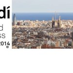 Gaudi 1st World Congress Barcellona