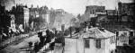 L Daguerre Boulevard du Temple Paris 3. Arrondissement 1838 dettaglio imagecredits PD