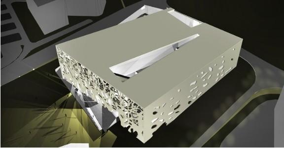 Tschumi rendering Anima Grottammare imagecredits Bernard Tschumi Architects
