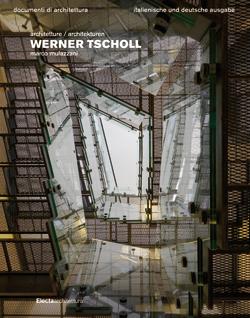 Werner Tscholl Electa