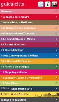 Guida alla Città di Milano del Comune di Milano 2 imagecredits turismo.milano.it