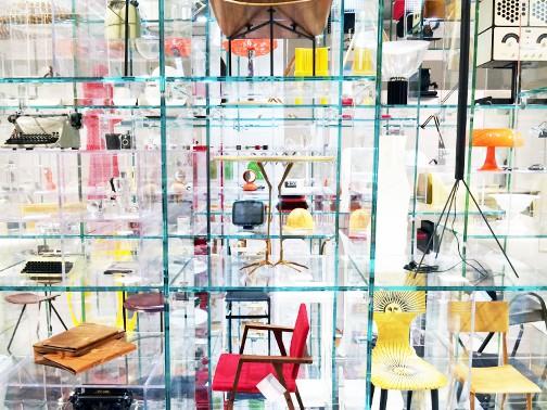 Icone del Design italiano imagecredits triennaledesignmuseum.org
