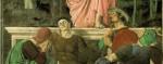 Piero della Francesca dettaglio della Resurrezione 1463 imagecredits PD