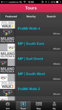 Polimi Walks del Politecnico di Milano 1 imagecredits 150.polimi.it