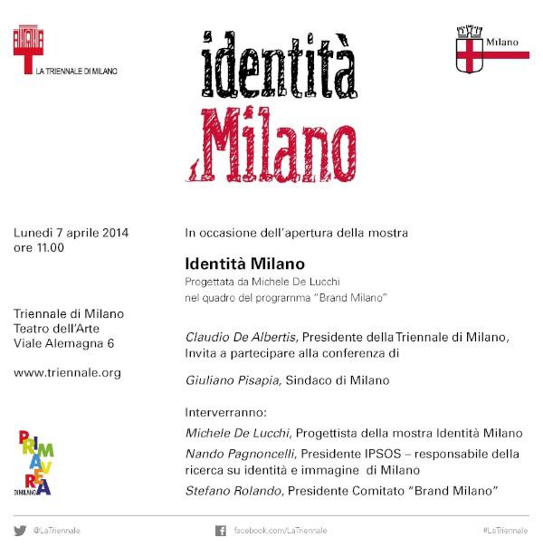 invito Identità Milano Triennale imagecredits triennale.it