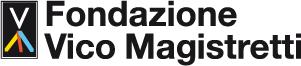 logo Fondazione studio museo Vico Magistretti imagecredits vicomagistretti.it