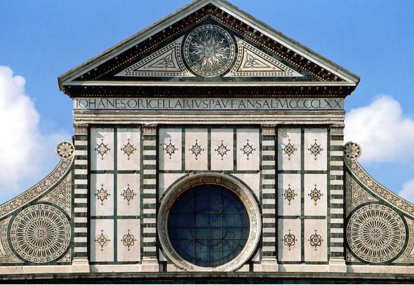 Alberti Santa Maria Novella imagecredits Quinok PD