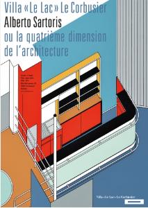 Alberto Sartoris Villa «Le Lac» Le Corbusier imagecredits villalelac.ch