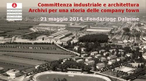 Dalmine Committenza industriale e architettura imagecredits AAA-Italia