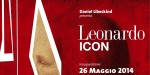 Libeskind Leonardo Icon imagecredits leonardo-ambrosiana.it