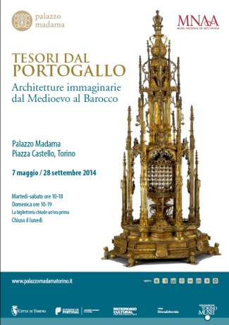 locandina Tesori dal Portogallo imagecredits palazzomadamatorino.it