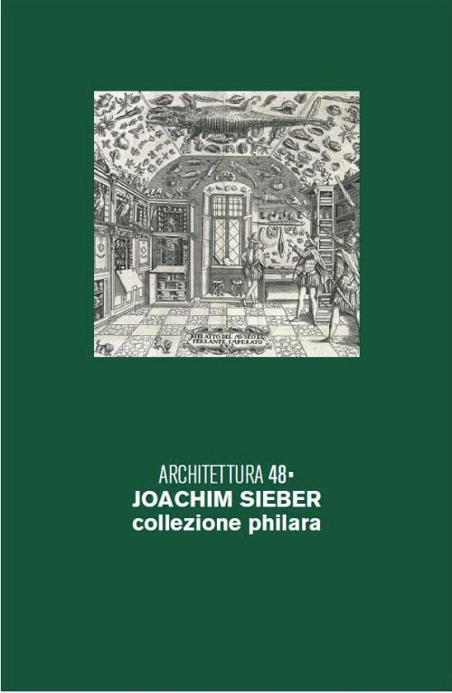 mostra Joachim Sieber Collezione Philara Cesena