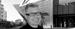 Daniel Libeskind imagecredits Ishmael Orendain CC BY 2.0