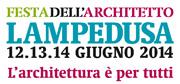 II Festa architettura Lampedusa 2014 imagecredits awn.it