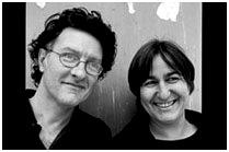 Jean Philippe Vassal e Anne Lacaton