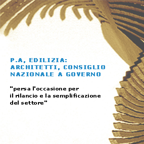 PA-Edilizia-Architetti-Consiglio-Nazionale-a-Governo imagecredits awn.it