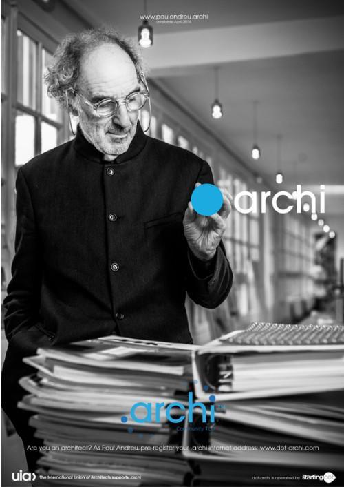 Paul Andreu www.paulandreu.archi imagecredits domains.archi