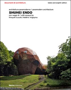 Shuhei Endo Electa