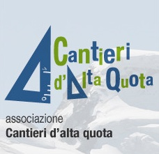 logo Cantieri Alta Quota imagecredits cantieridaltaquota.eu