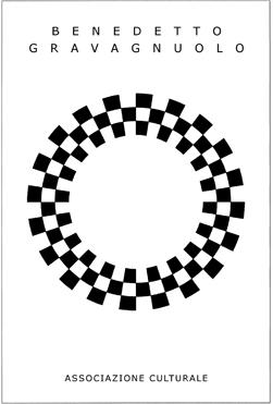 logo associazione culturale Benedetto Gravagnuolo