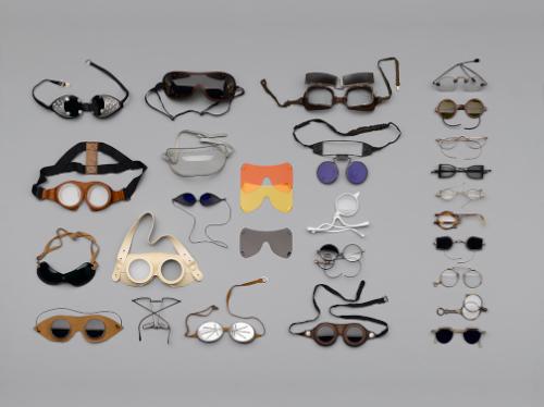 mostra No Name Design Triennale selezione di oggetti 2 imagecredits Clivio e Hansen triennale.org