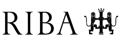 RIBA logo imagecredits RIBA architecture.com