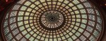 Chicago Cultural Center Preston Bradley Hall detail imagecredits Velvet CC BY-SA 3.0