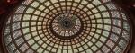 Chicago Cultural Center Preston Bradley Hall detail imagecredits Velvet CC BY-SA 3.0