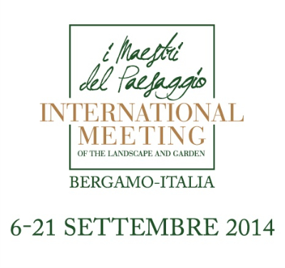 I Maestri del logo Paesaggio International Meeting imagecredits arketipos.org