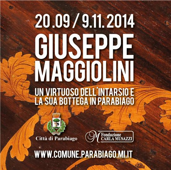 mostra Maggiolini 2014