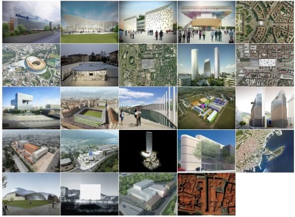 progetti studio AMA imagecredits amarchitects.it