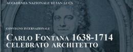 Convegno Carlo Fontana Celebrato Architetto Roma 2014 imagecredits accademiasanluca.eu