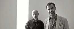 GEZA Stefano Gri e Piero Zucchi imagecredits geza.it