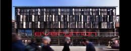Haworth Tompkins Architects Everyman Theatre imagecredits © Philip Vile courtesy RIBA