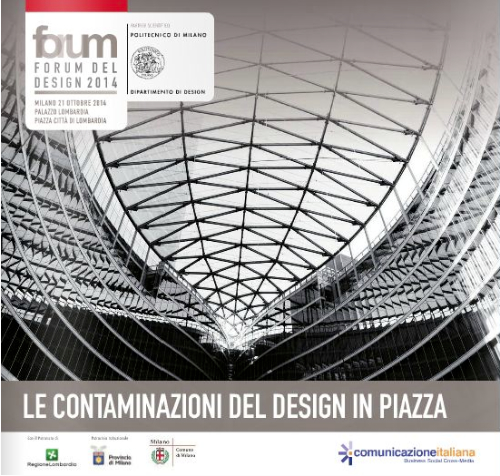 I Forum Design Milano 2014