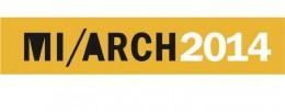 MI:ARCH 2014 logo imagecredits polimi.it