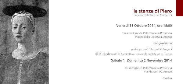 invito le stanze di Piero nuove architetture per Monterchi imagecredits lestanzedipiero.com