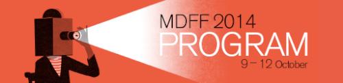 programma MDFF2014 imagecredits milanodesignfilmfestival.com
