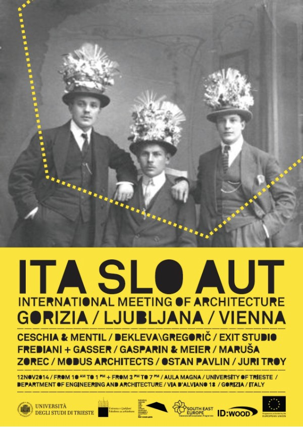 locandina ITA SLO AUT 2014 imagecredits units.it