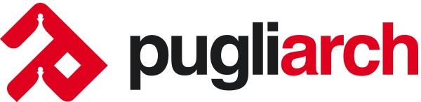 logo PugliArch Bari imagecredits pugliarch.it
