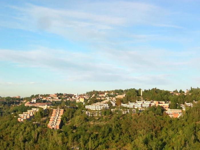 Giancarlo De Carlo Collegi universitari Urbino imagecredits Limocellista CC BY-SA 3.0