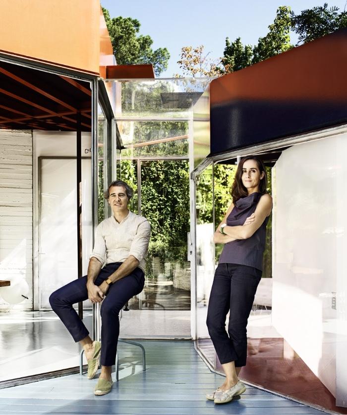 José Selgas e Lucía Cano imagecredits selgascano.net