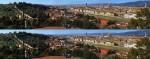 Firenze da piazzale Michelangelo imagecredits Simon.zfn e Niabot CC BY 3.0