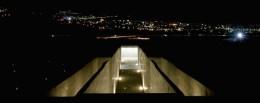 Marco Ciarlo ampliamento del cimitero Ipogeo di Borghetto Santo Spirito (SV) del 2002