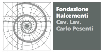 logo Fondazione Italcementi imagecredits fondazioneitalcementi.it