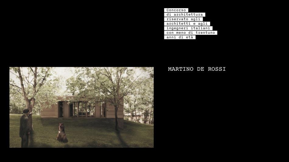 02 Martino De Rossi Meno di 31