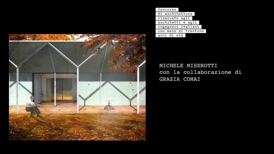 06 Michele Miserotti con la collab. di Grazia Comai Meno di 31